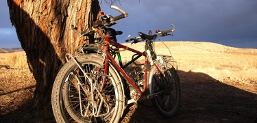 EXPEDITION TOURING BIKES: Find out what makes them special and the different brands to check out.