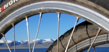 TIRES: Which ones should you choose for touring? A few bike shops give their suggestions.