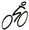 Kochkor: Map For Bike Tourists